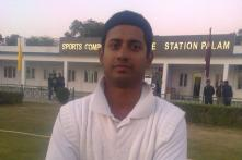 Ranji Trophy: Jharkhand on top despite Chatterjee's 97
