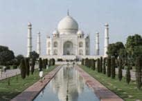 Seven Wonders list: No <i>wah</i> Taj