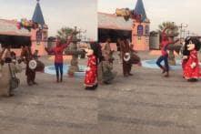 TikTok Video of Spiderman Dancing to Dhol Beats in Pakistan is Breaking the Internet
