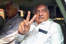 Ex-Haryana CM Bhupinder Singh Hooda Under Scanner in Gurugram Land Scam Case, Quizzed by ED