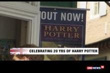 UK EDITION 2.0, EPISODE- 46: Celebrating 20 Years Of Harry Potter Book