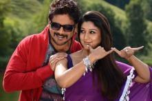 Telugu film Greeku Veerudu' passes with U/A certificate