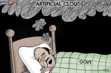 Artificial Rain: A Breather for Delhi's Declining Air Quality?
