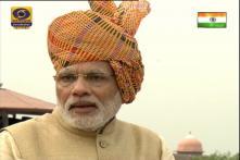 Determined to end termite of corruption: PM Narendra Modi