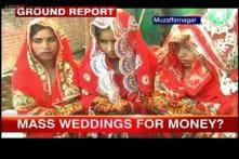 Girls married off in relief camps, dumped within months in Muzaffarnagar