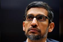 Google Has no Plans For a Search Engine for China; Sundar Pichai Confirms to US Congress