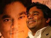 <i>Chandni Chowk...</i> cast applauds A R Rahman