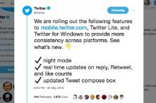 Twitter Adds Three Features, Removes Three Others