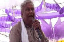 CBI interrogates Kirori Lal Meena in SHO murder case
