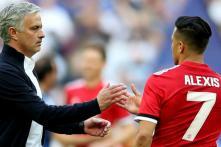 Jose Mourinho Still Sticking by Sanchez to Come Good