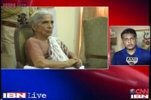 Government must tell reason behind sacking Kamla Beniwal: Manish Tewari