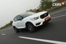 Volvo XC40 SUV Two New Variants Launched in India