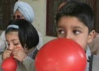 Punjab's NRI British kids caught in custody battle