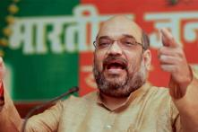 Haryana elections: One day Chautala clan will contest on all 90 seats, says Amit Shah