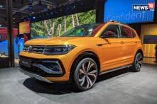 Auto Expo 2020: Volkswagen Taigun Compact SUV Detailed Image Gallery