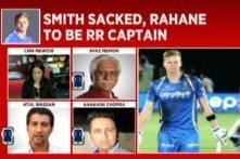 Rajasthan Royals Correct in Replacing Steve Smith as Captain, Says Aakash Chopra