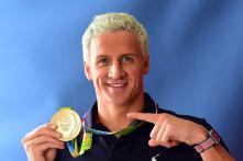 Rio 2016: Ryan Lochte Apologises Over Rio 'Robbery' Story