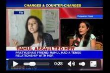 Pratyusha Banerjee had no financial problems: Kamya Punjabi