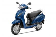 Honda Activa 6G BS-VI Launched in India at Rs 63,912