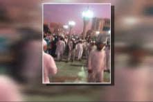 Multiple Suicide Blasts Hit Saudi Arabia's Medina, Jeddah, Qatif
