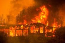 California Wildfire: Battling 18 Blazes, California May Face Worst Fire Season