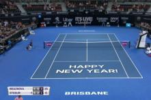 After Midnight: Brisbane International Match Starts in 2018, Ends in 2019