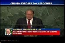 Read: Full statement of Pakistan Prime Minister Nawaz Sharif at UNGA
