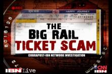 Exposed: Railway tickets seasonal shortage fraud