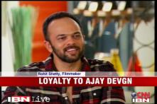 Rohit Shetty talks about his success mantra