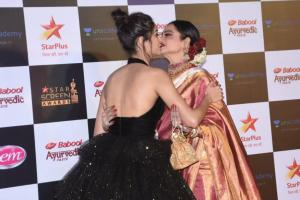 Star Screen Awards 2019: B-Town Divas Sizzle on the Red Carpet