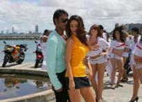 Watch: Ajay Devgan on his upcoming flick, <i>Golmaal 2</i>
