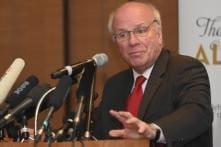 FA head Greg Dyke not to seek re-election