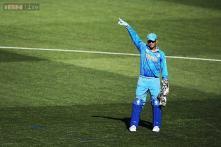 Team India reach Dhaka for ODI series against Bangladesh