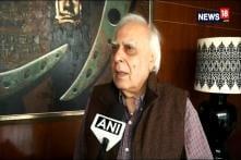 CBI Conducted Raids On BJP's Behest, Says Kapil Sabil