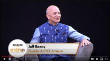Why failures are an important part of any business – Jeff Bezos at Amazon Smbhav