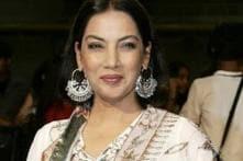 Shabana Azmi turns 60 with elan
