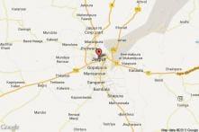 Three youths gangrape, keep girl hostage for three days