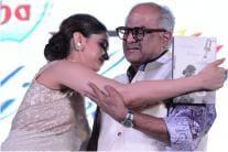 Boney Kapoor Breaks Down at Sridevi's Book Launch, Deepika Consoles