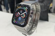 Apple Rolls Out Minor WatchOS Update