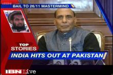 News 360: Pakistan court grants bail to 26/11 Mumbai attack main accused Lakhvi