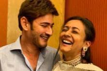 Happy Birthday Namrata Shirodkar: 5 Adorable Pics with Mahesh Babu