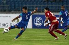 Former skipper hails India's show in Nehru Cup