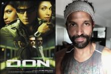 Farhan Akhtar Celebrates 13 Years Of Don, Fans Demand Part 3