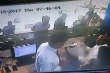 IndiGo, AI Ban TDP MP Diwakar Reddy From Flights After Ruckus at Airport