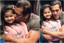 Salman Khan's Gesture for a Little Fan will Make Your Day, Watch Video