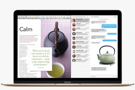OS X El Captain: Apple's latest Mac OS demystified
