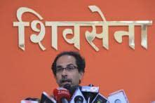 Shiv Sena Trains Guns on Kirit Somaiya, He Dubs it as Diversionary Tactic