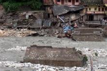 Uttarakhand: Hydropower, mining projects behind landslides, floods