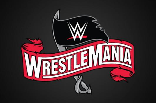 Watch WWE Wrestlemania 36 2020 Day 1 4/4/20