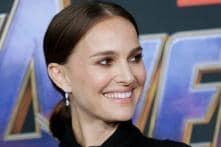 Natalie Portman's Avengers Endgame Premiere Appearance Has Fans Guessing About Jane Foster's Return